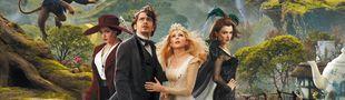 Affiche Le Monde fantastique d'Oz