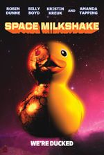 Affiche Space Milshake