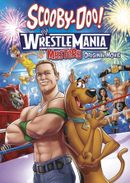 Affiche Scooby-Doo! WrestleMania - La folie du catch