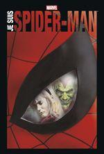 Couverture Marvel Anthologie : Je Suis Spider-Man