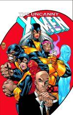 Couverture Ages of Apocalypse - X-Men Vs. Apocalypse, tome 2