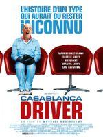 Affiche Casablanca Driver
