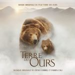 Pochette Terre des ours (OST)