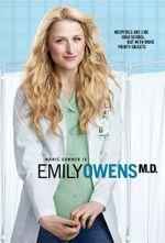 Affiche Dr Emily Owens