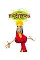 Affiche Kuzco, un empereur à l'école