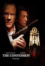 Affiche The Confession