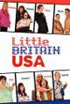 Affiche Little Britain USA