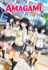 Affiche Amagami SS