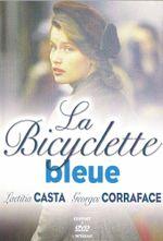 Affiche La Bicyclette bleue