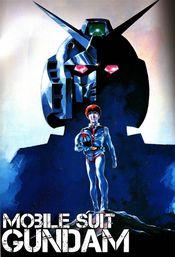 Affiche Mobile Suit Gundam