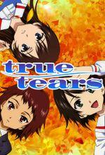 Affiche True Tears