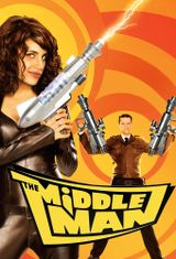 Affiche The Middleman