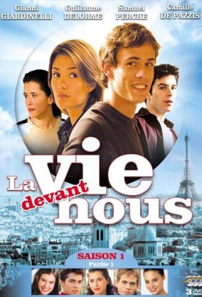 Films / émissions /séries / téléfilms / théâtre / publicités ... - Page 5 La_vie_devant_nous