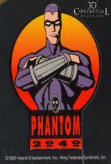 Affiche Phantom 2040
