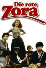 Affiche Zora La Rousse