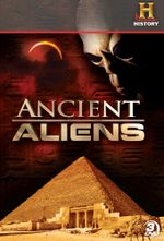 Affiche Alien Theory