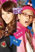Affiche Switch Girl !!