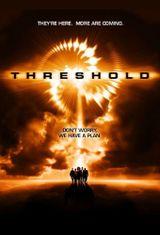 Affiche Threshold : premier contact