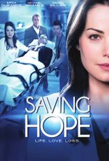 Affiche Saving Hope