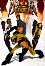 Affiche Wolverine et les X-Men
