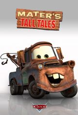 Affiche Cars Toon
