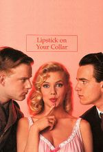 Affiche Lipstick on Your Collar