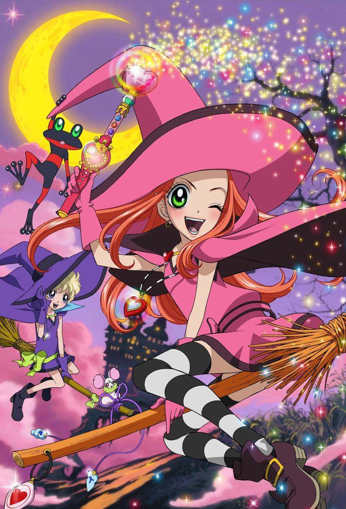 Chocola vanilla anime 2005 senscritique - Coloriage chocola et vanilla ...