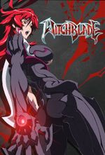 Affiche Witchblade