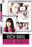 Affiche Rich Man, Poor Woman