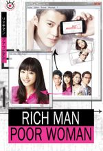 Affiche Rich Man, Poor Woman