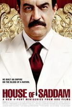 Affiche House of Saddam