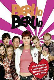 Affiche Berlin, Berlin