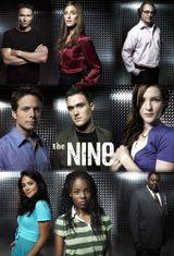 Affiche The Nine : 52 heures en enfer