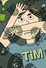 Affiche The Life & Times of Tim