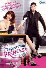 Affiche Prosecutor Princess