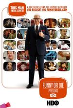 Affiche Funny or Die Presents