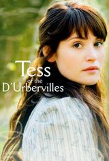 Affiche Tess of the D'Urbervilles