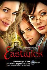 Affiche Les mystères d'Eastwick