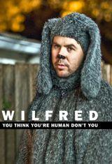 Affiche Wilfred