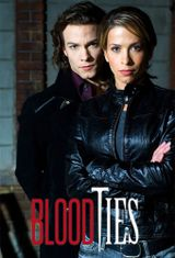 Affiche Blood Ties