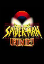 Affiche Les Nouvelles Aventures de Spider-Man