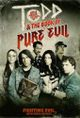 Affiche Todd & The Book Of Pure Evil