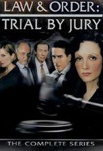 Affiche New York Cour de Justice