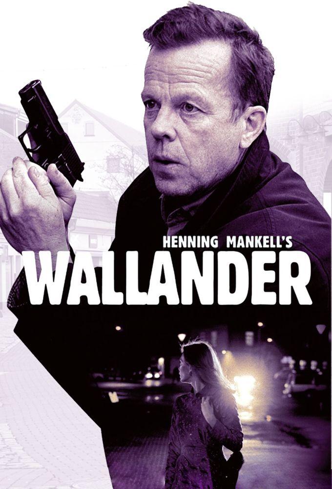 Affiches, posters et images de Wallander : Enquêtes (2006)