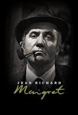 Affiche Maigret (1967)