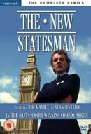Affiche The New Statesman