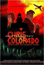 Affiche Chris Colorado