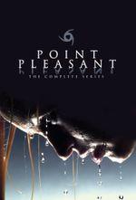 Affiche Point Pleasant
