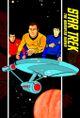 Affiche Star Trek : La Série animée