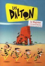 Affiche Les Dalton